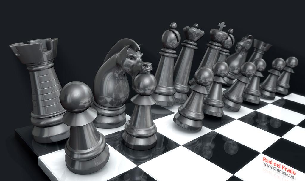 ajedrez loco